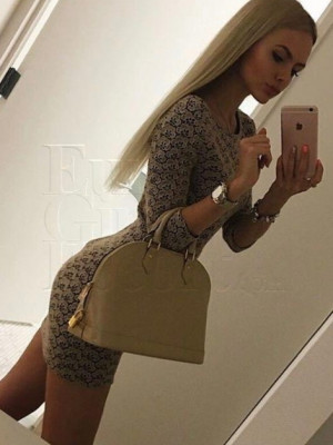 Girl Escort Doreen & Call Girl in London